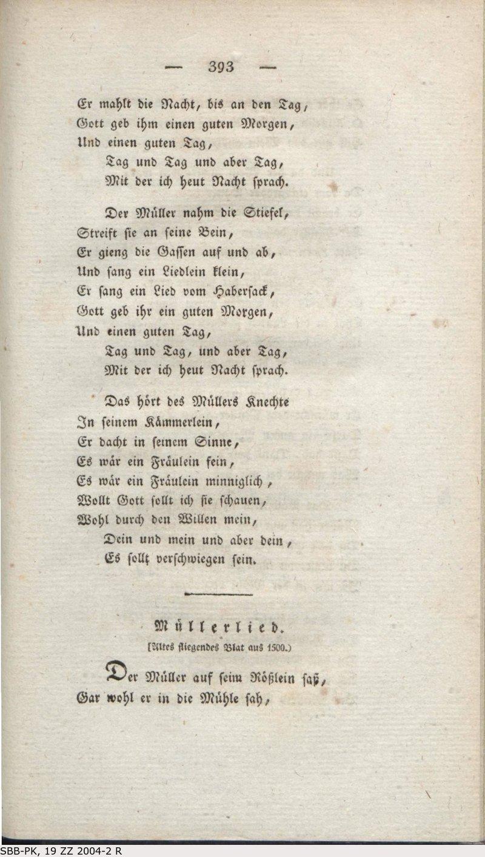Deutsches Textarchiv Arnim Achim Von Brentano Clemens