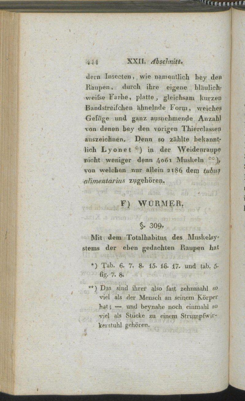 Deutsches Textarchiv – Blumenbach, Johann Friedrich: Handbuch der ...