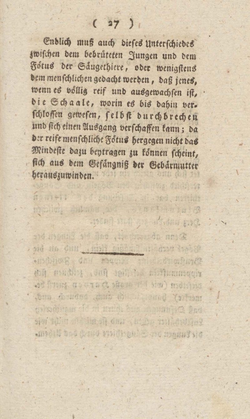 Deutsches Textarchiv – Blumenbach, Johann Friedrich: Kleine ...