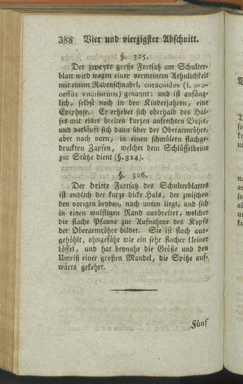 Deutsches Textarchiv – Blumenbach, Johann Friedrich: Geschichte und ...