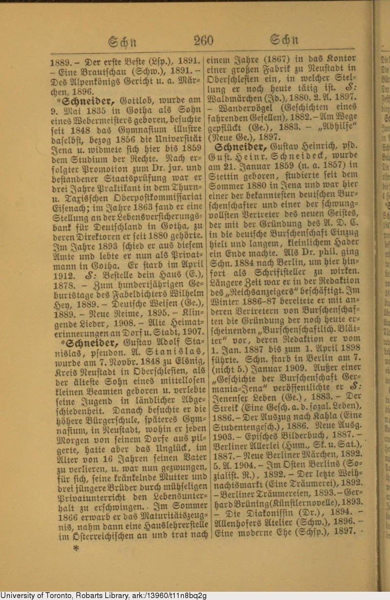 Geschichten Von Fahrenden Gesellen A.: Wandervögel Stanislas