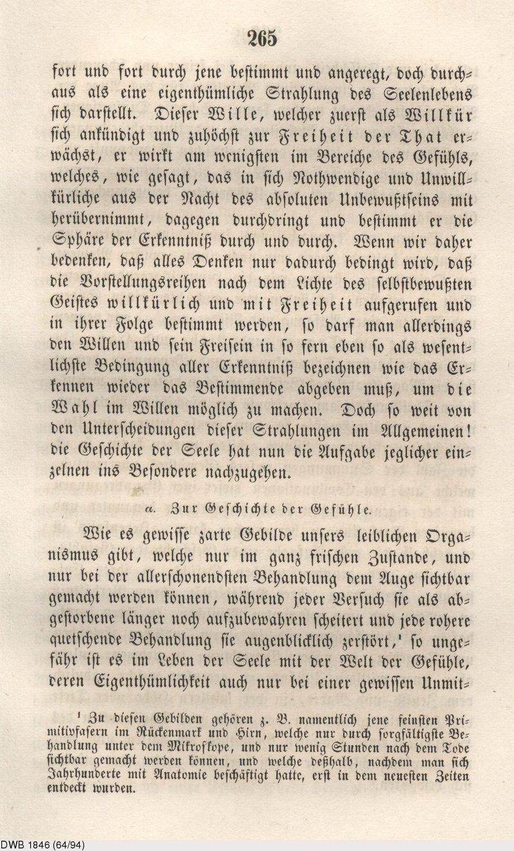 Deutsches Textarchiv – Carus, Carl Gustav: Psyche. Zur ...