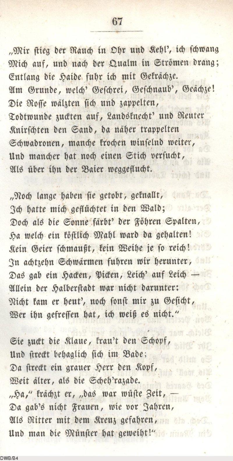 älter werden gedichte