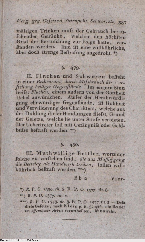 Deutsches Textarchiv – Feuerbach, Paul Johann Anselm von: Lehrbuch ...