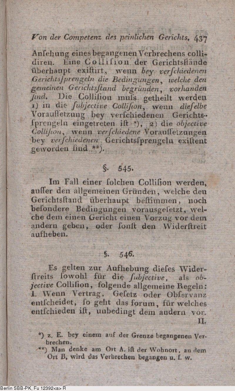 Deutsches Textarchiv Feuerbach Paul Johann Anselm Von Lehrbuch