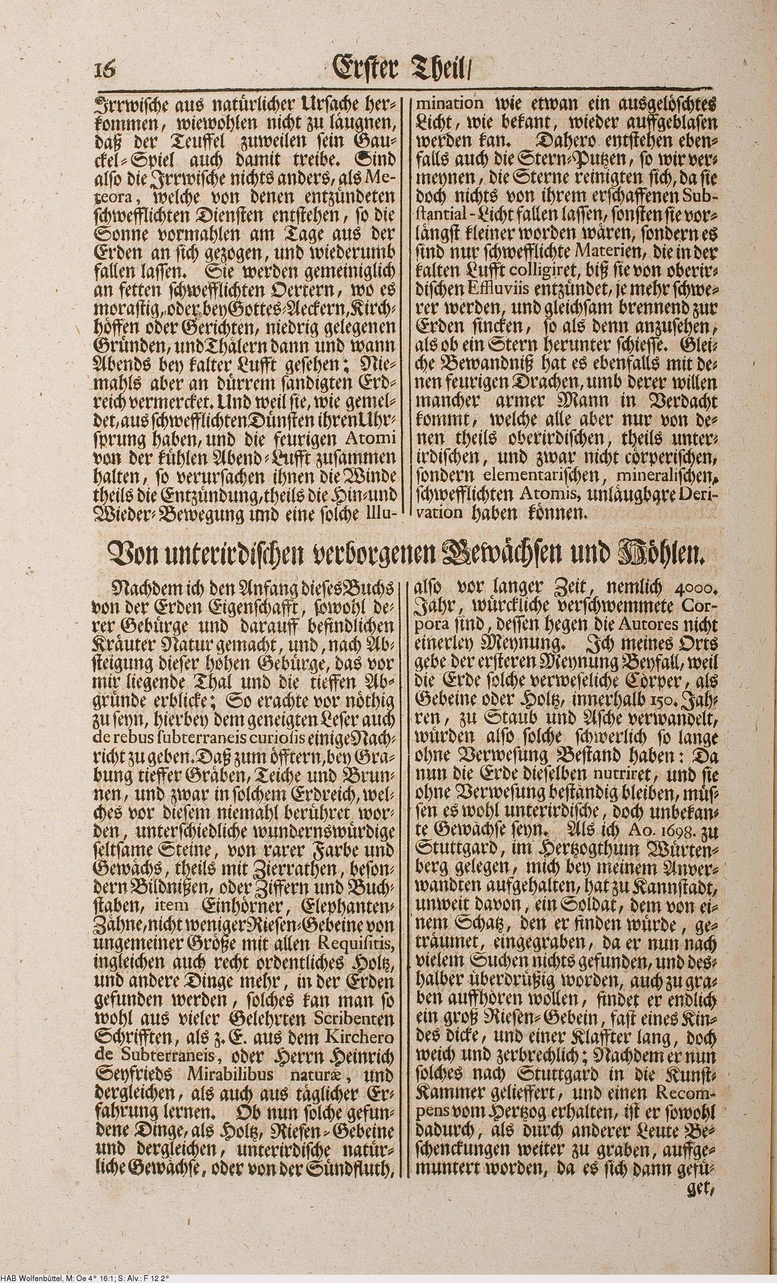 Deutsches Textarchiv – Fleming, Hans Friedrich von: Der Vollkommene ...
