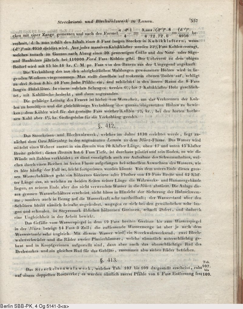 Deutsches Textarchiv Gerstner Franz Joseph Von Handbuch Der