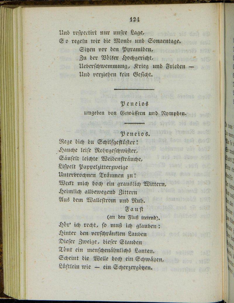 Deutsches Textarchiv – Goethe, Johann Wolfgang von: Faust. Der ...
