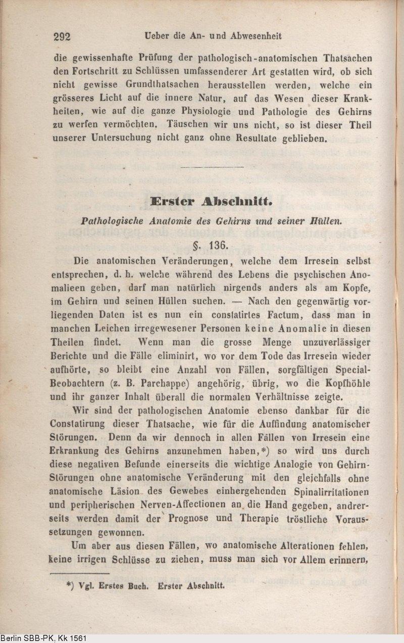 Deutsches Textarchiv – Griesinger, Wilhelm: Die Pathologie und ...