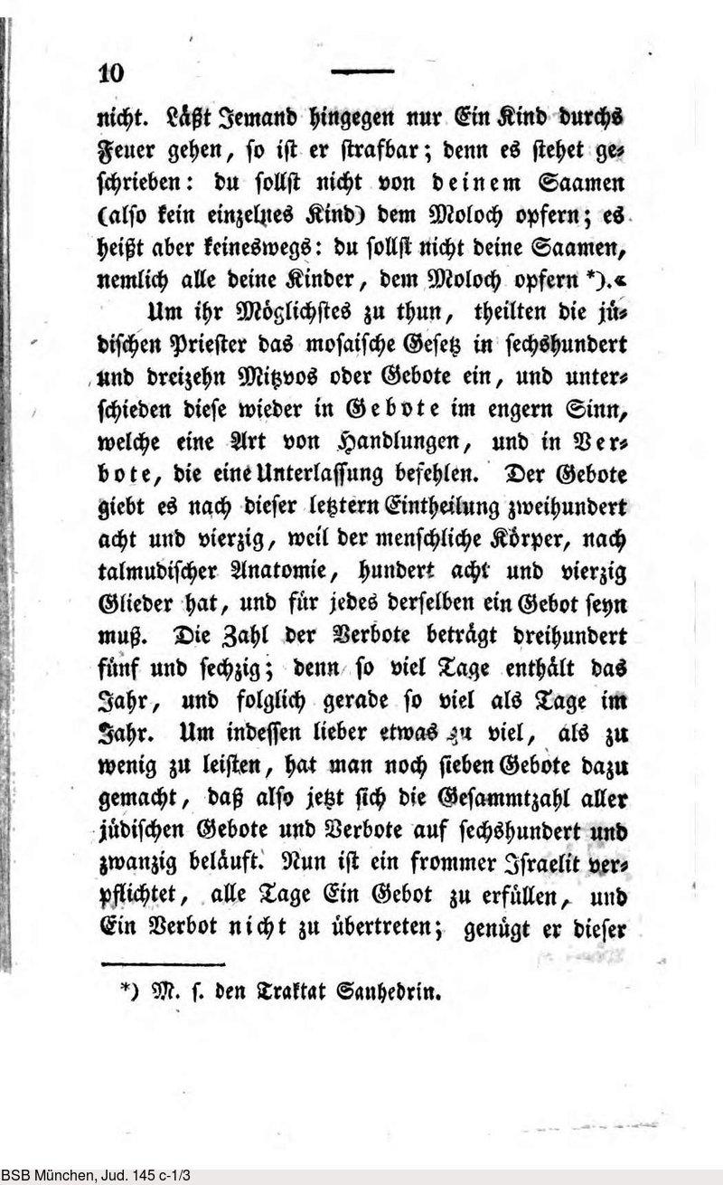 Deutsches Textarchiv Hundt Radowsky Hartwig Die