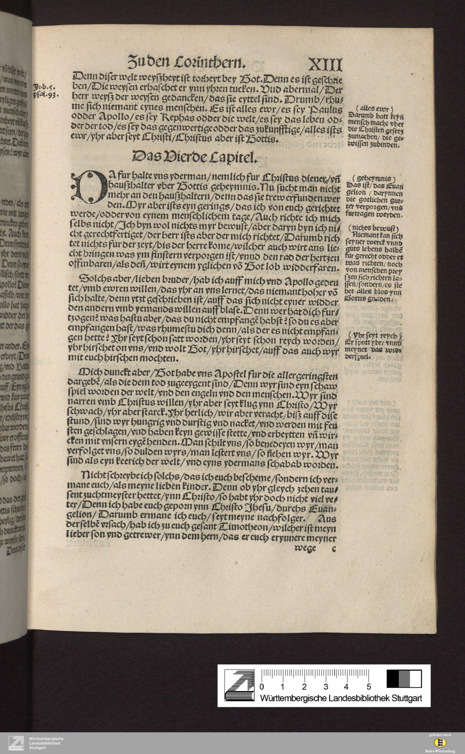 Deutsches Textarchiv – Das Newe Testament Deutzsch