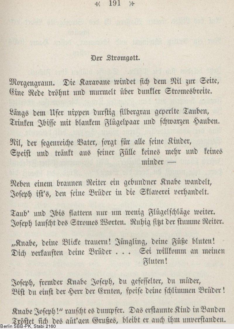 Deutsches Textarchiv Meyer Conrad Ferdinand Gedichte