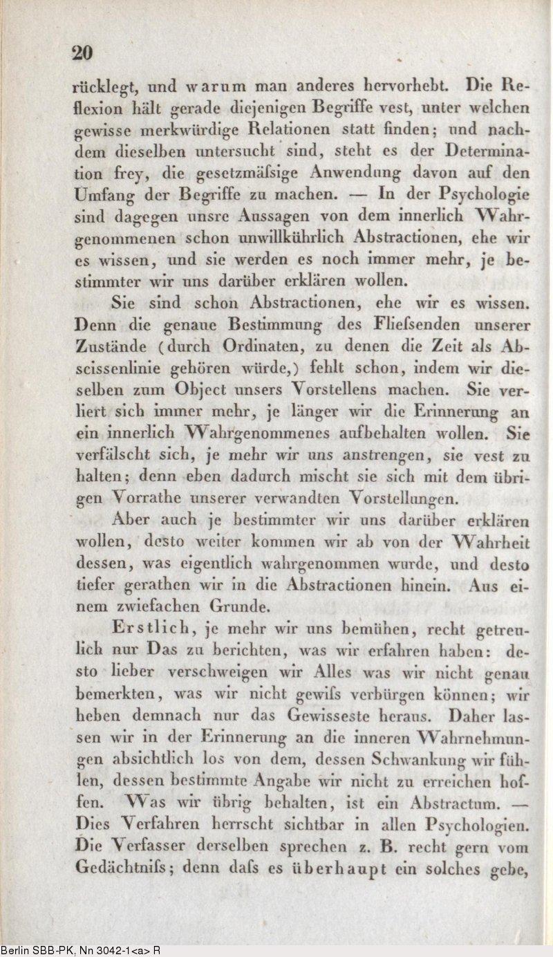 Deutsches Textarchiv – Herbart, Johann Friedrich ...