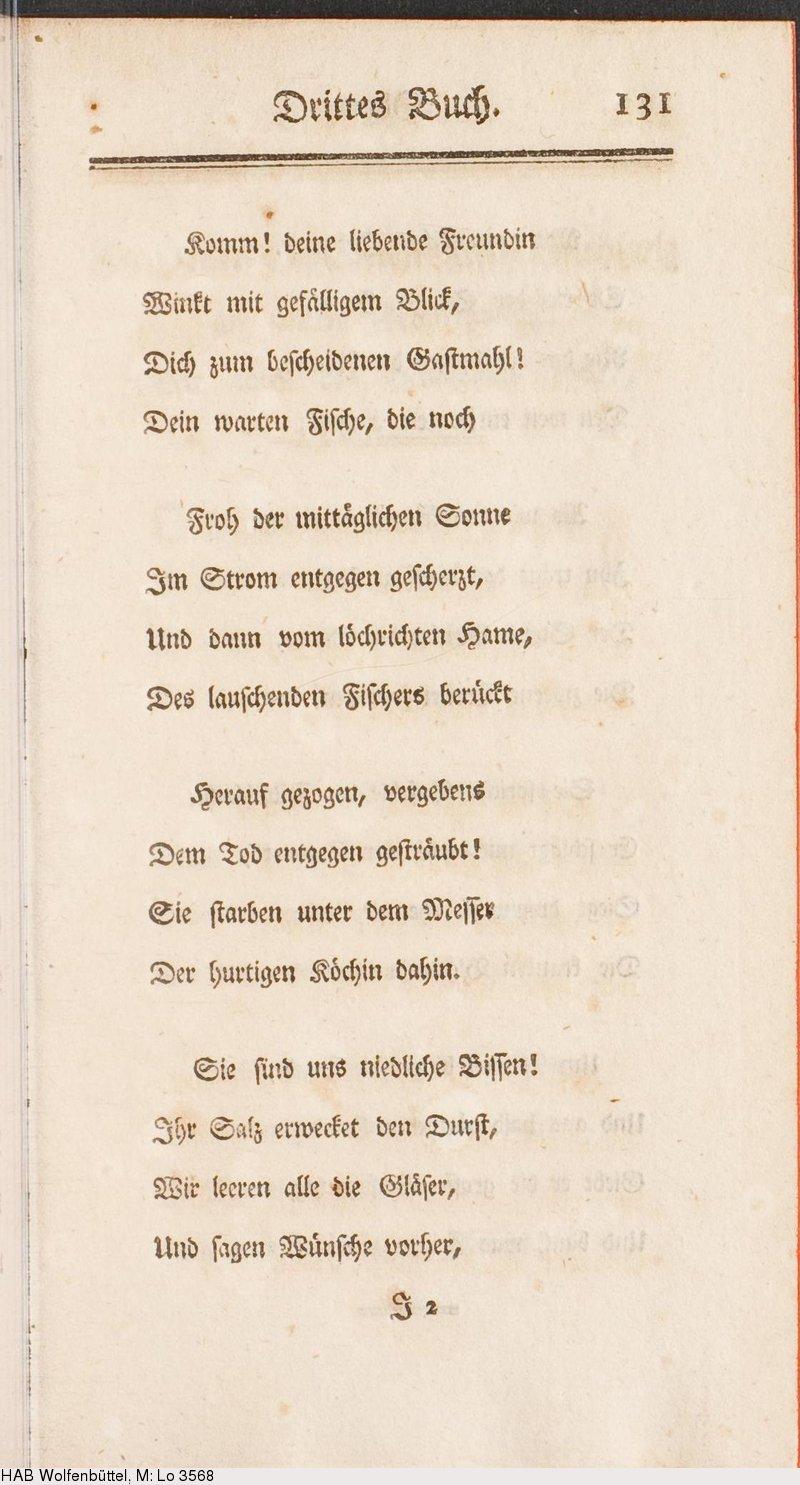Liebende gedichte Liebende