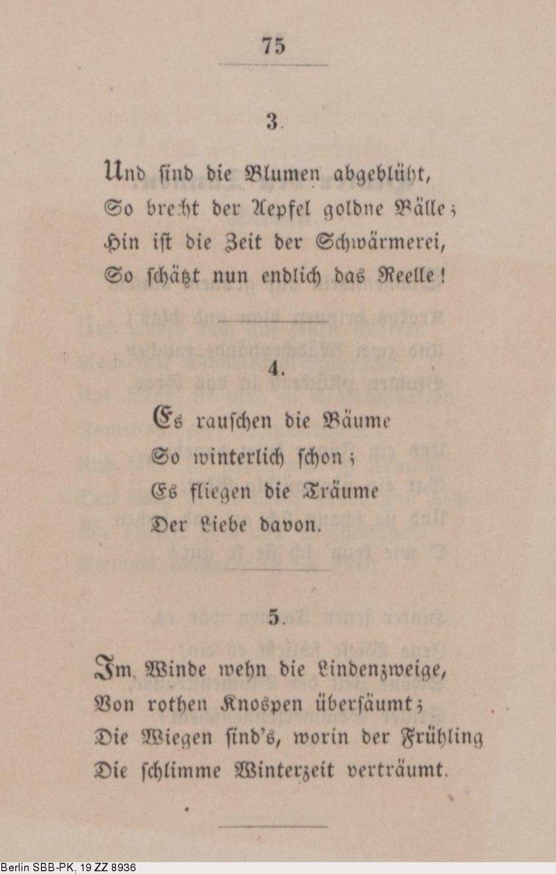 Herbst Gedicht Theodor Storm