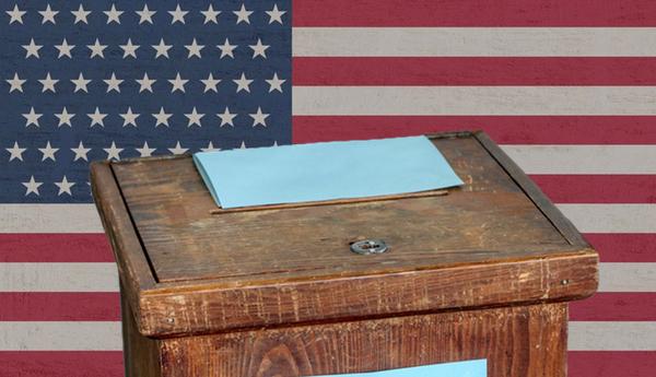 DWDS-Themenglossar zur US-Präsidentschaftswahl